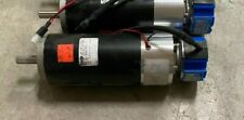 Mcg 2234 M3314 Servo Motor With Daido H48 Encoder