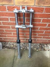 Betor 35mm forks pre 65 pre65 Ceriani with yokes and clamps