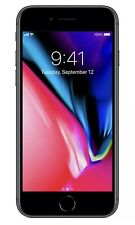 Apple iPhone 8 64GB T-Mobile Smartphone - Red