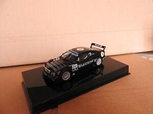 Mercedes Benz CLK N°6 Fassler DTM 2000 Autoart 1/43