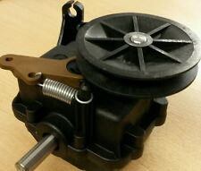 savers - GENUINE Hayter Harrier 48 & 56 GEARBOX (see codes below)  111-3422 847