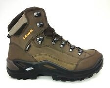 Lowa Mens Renegade GTX Mid Boots 310945 4554 Sepia Size 9