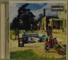 OASIS 'BE HERE NOW' 12-TRACK CD