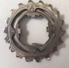 Campagnolo Record Titanium  10 Speed 11-23 Cassette lock Ring