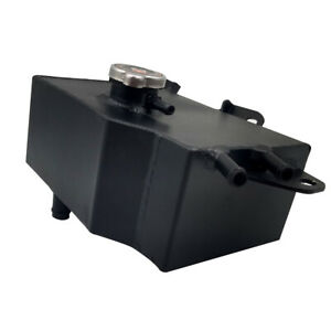 For Mazda Mx5 Nc Aluminum Coolant Expansion Overflow Tank 2006-2015