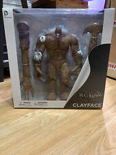 Batman Arkham City Clayface Action Figure DC Collectibles