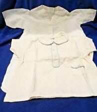 Rare Vintage Baby Diaper Dandy Cotton Shirt And Night Shirt Sh 2029