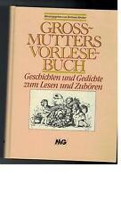 Bertram Kircher - Grossmutters Vorlesebuch - 189