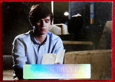 BATES MOTEL (Season Two) - ON THE BUS - FOIL PARALLEL Card #21 - Breygent 2016