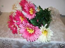 New Spring Pastel Zinnia Flower Mix Bouquet Bush