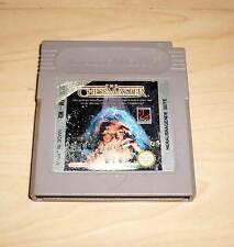 Nintendo GameBoy - The Chessmaster ( Game Boy )