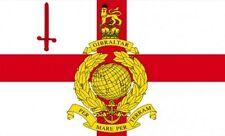 ROYAL MARINES RESERVE LONDON 5 X 3 FEET FLAG reserves british navy army