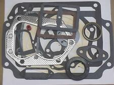 Gasket Set w/seals for 10, 12, 14HP K241 K301 K321 Kohler John Deere Cub Cadet