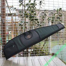 FUNDA CARABINA ESCOPETA RIFLE CON VISOR 125 cm. GAMO HARD VERDE 6212359 pg