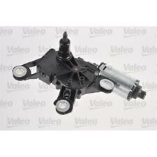 VALEO 579603 Scheibenwischermotor für AUDI