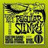 ERNIE BALL 2221 Regular Slinky Corde per chitarra elettrica 10-46 VENDITORE UK