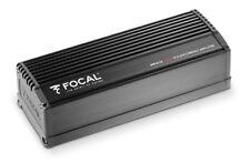 Focal Impulse 4.320 4-Kanal Verstärker Endstufe Mini Class D