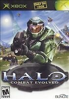 Halo Bundle Halo and Halo 2 Combat Evolved Microsoft Xbox All Complete
