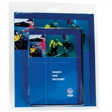 Padi Search and Recovery Crew-Pak with Dvd and Manual - New in Package