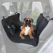 Auto Pet Seat Bench Cover for Car Truck & SUV Waterproof Hammock Zipper Folding