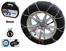 CATENE DA NEVE 9MM SMART FORTWO Coupe (451) [01/2007->12/12] 175/55-15