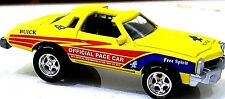 JOHNNY LIGHTNING 1975 OFFICIAL PACE CAR BUICK CENTURY INDIANAPOLIS 500 LMTD EDTN