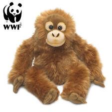 WWF Plüschtier Orang-Utan (39cm) Lebensecht Menschenaffe Kuscheltier Stofftier