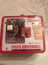 1999-2000 Upper Deck Jordan Retro Basketball Factory sealed Hobby box