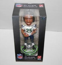 Seattle Seahawks Richard Sherman Superbowl XLVIII Champion Ring Base Bobblehead