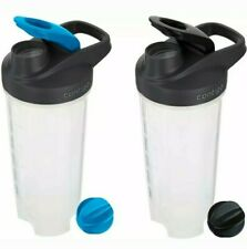 2-pack 28oz Contigo Shaker Bottles Leak Proof Shake & Go