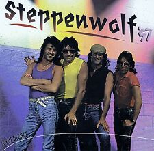STEPPENWOLF : STEPPENWOLF '97 / CD - NEU