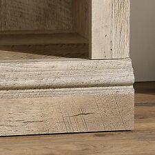 Sauder 420177 3 Shelf Bookcase Lo Lintel Oak Finish NEW