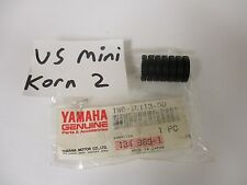 Nos Yamaha It175 It250 It400 Cambio Cover Pedale 1w6-18113-00