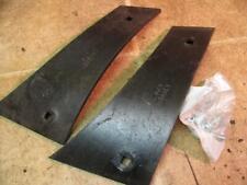 2 John Deere Plow Shin Wiese Wd6 16 High Speed Bottoms