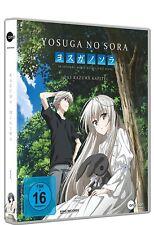 YOSUGA NO SORA - DAS KAZUHA KAPITEL (STANDARD EDITION)    VOL.1 BLU-RAY