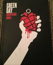 American Idiot [PA] [Limited] by Green Day (CD, Sep-2004, Reprise) limited box