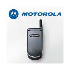 Telefon Handy Motorola V998 + Grau Gsm Dual-Band Aufbereitet