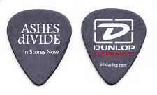 Ashes Divide Billy Howerdel Guitar Pick - 2008 Tour A Perfect Circle