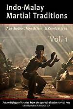 Indo-Malay Martial Traditions Vol. 1 by Davies Ph. D., Philip H. J. -Paperback