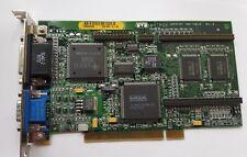 MATROX 576-06 REV B GRAPHICS CARD (R2S8.6B3)