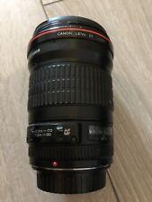 Canon Lens Ef 135mm 1:2 L