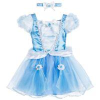 La fée princesse UK, Disney Cendrillon robe costume Nourrisson