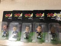 Corinthian ProStarts S500 Select 500 Zidane Anderson Totti Van Persie Samuel