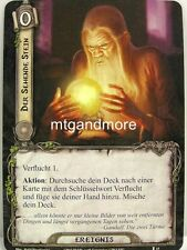 Lord of the Rings LCG - 1x the pizza/Stone #015 - The Voice isengards