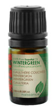 Naissance Wintergreen 10ml Essential Oil 100% Pure & Natural Aromatherapy