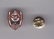Cluj ( Romania ) - lapel badge butterfly fitting