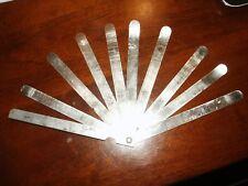"6"" Long DUNLAP Machinist Gauge Layout Tool"