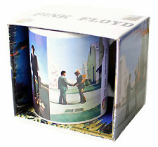 UFFICIALE PINK FLOYD-WISH YOU WERE HERE-Ceramica Tazza Boxed