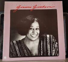 Joanne Jackson - A Woman of Substance - 1989 Oz ABC blues LP