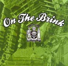 ON THE BRINK - TAKE COVER NEW CD